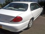 2002 KIA Spectra under $2000 in New York