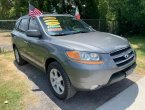 2007 Hyundai Santa Fe under $2000 in Texas