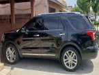 2016 Ford Explorer in CA