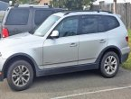 2010 BMW X3 in Oregon