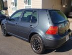 2006 Volkswagen Golf under $4000 in California
