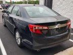2013 Toyota Camry in NC