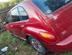 2004 Chrysler PT Cruiser in SC