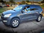 2011 Chevrolet Traverse under $6000 in California