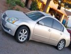2005 Nissan Maxima under $4000 in Arizona