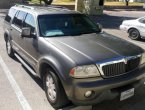 2003 Lincoln Aviator in TX