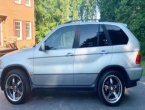 2002 BMW X5 in VA