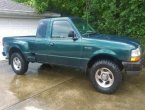 1998 Ford Ranger under $2000 in Ohio