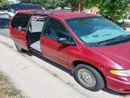 1996 Chrysler Town Country under $1000 in Colorado