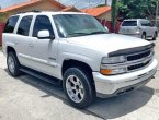 2001 Chevrolet Tahoe in FL