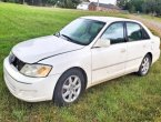 2001 Toyota Avalon under $1000 in North Carolina