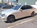 2001 Mercedes Benz S-Class under $7000 in New York
