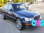 1994 Lexus LS 400 under $3000 in New York