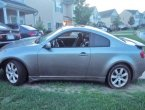 2005 Infiniti G35 under $4000 in North Carolina