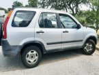 2002 Honda CR-V under $2000 in Texas