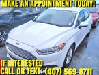 2015 Ford Fusion under $7000 in Florida