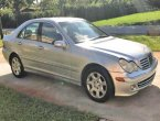2005 Mercedes Benz 240 under $6000 in Florida