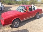1984 Chevrolet Monte Carlo under $5000 in Arizona