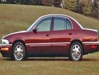 1997 Buick Park Avenue (Red)
