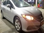 2015 Honda Civic under $9000 in New York