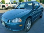 1995 Honda Del Sol under $3000 in Washington