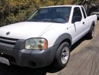 2003 Nissan Frontier under $2000 in California