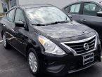 2019 Nissan Versa in MD