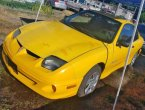 2002 Pontiac Sunfire in WA