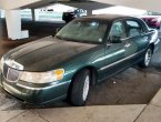 1999 Lincoln TownCar in MS