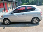 2008 Hyundai Accent in LA