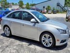 2013 Chevrolet Cruze under $8000 in Texas