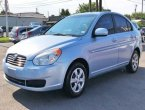 2011 Hyundai Accent under $5000 in Texas