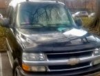 2004 Chevrolet Suburban in VA
