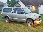 2002 Chevrolet S-10 in FL