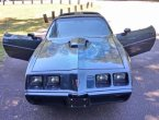 1981 Pontiac Trans AM in SC