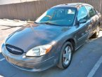 2003 Ford Taurus in CA