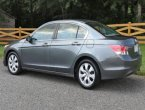 2008 Honda Accord in NC