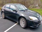 2011 Chrysler 200 in MA