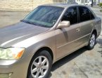 2002 Toyota Avalon under $6000 in California