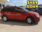 2014 Dodge Journey in KS