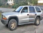 2003 Dodge Durango under $2000 in Virginia