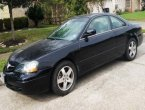 2003 Acura CL under $4000 in Texas