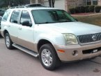 2004 Mercury Mountaineer under $4000 in Texas