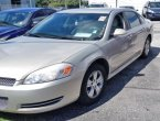 2012 Chevrolet Impala under $5000 in Florida