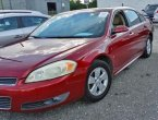 2010 Chevrolet Impala under $5000 in Florida
