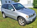 2001 BMW X5 under $4000 in Indiana