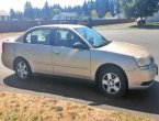 2005 Chevrolet Malibu under $2000 in Washington