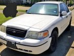 1999 Ford Crown Victoria under $1000 in Texas