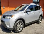 2015 Toyota RAV4 under $3000 in Texas