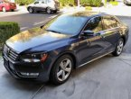 2015 Volkswagen Passat under $8000 in Nevada